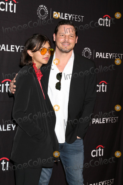 Photo - Greys Anatomy at the 34th Annual PaleyFest