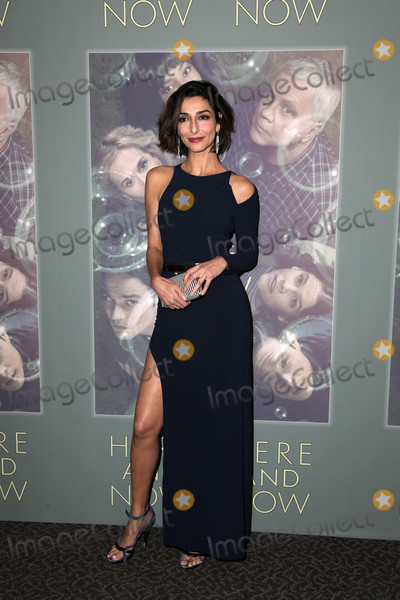 Photos From 'Here And Now' Los Angeles Premiere