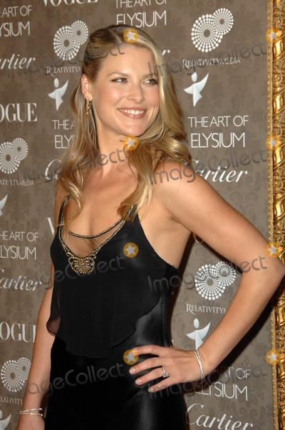 Photo - 2nd Annual Art of Elysium Black Tie Charity Gala Heaven