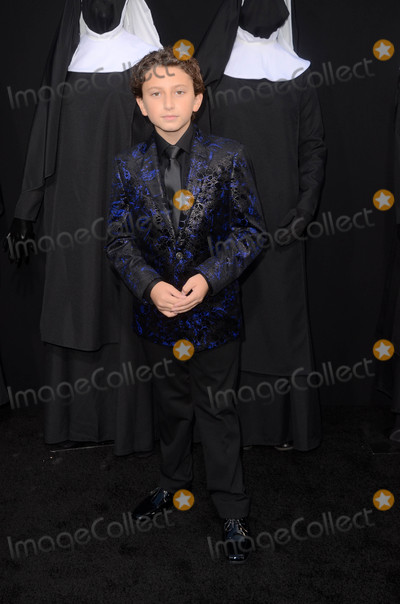 Photo - The Nun World Premiere