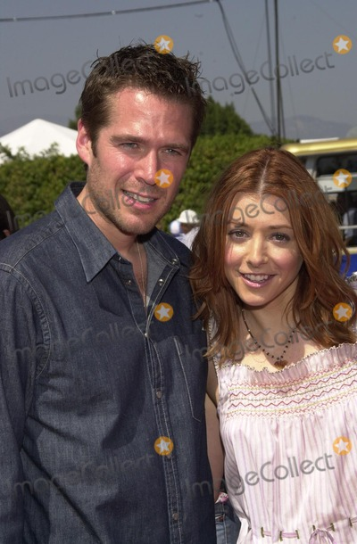 Photo - 2002 Teen Choice Awards