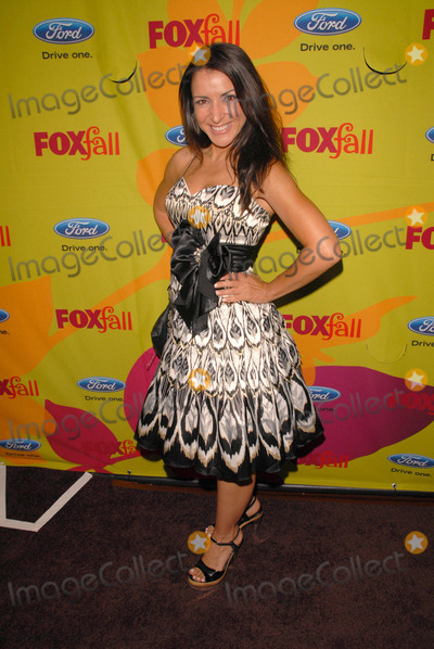 Anastasia Fontaines Photo - Anastasia Fontaines at the Fox Fall Eco-Casino Party BOA Steakhouse West Hollywood CA 09-14-09