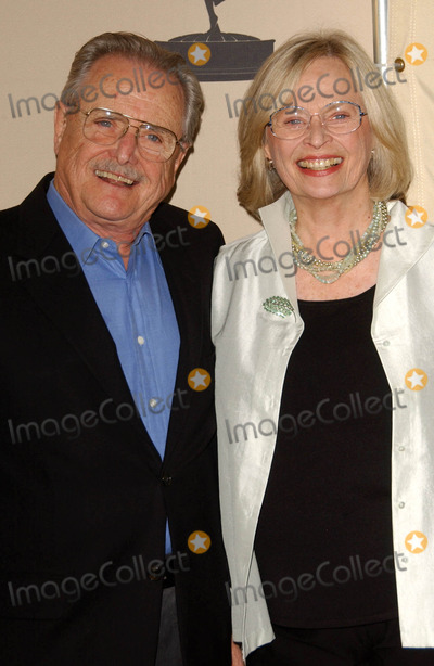 Bonnie Bartlett Photo - William Daniels and Bonnie Bartlettat the Another Opening Another Show A Celebration Of TV Theme Music presented by ATAS The Leonard H Goldenson Theater North Hollywood CA 10-11-07
