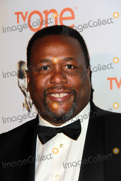 Wendell Pierce Photo - Wendell Pierceat the 46th NAACP Image Awards Ceremony Non-Televised Pasadena Convention Center Pasadena CA 02-05-15