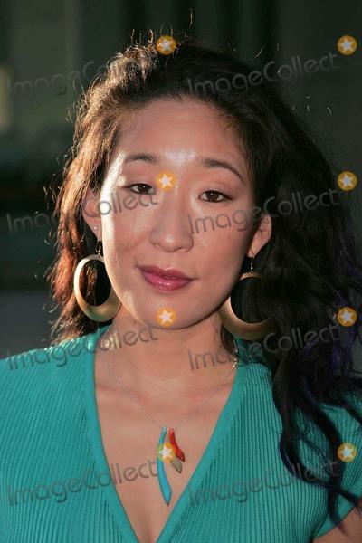 Sandra Oh Photo - ABC All-Star Party