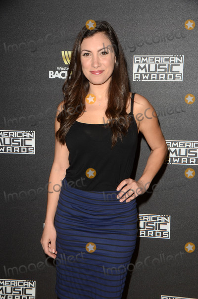 Annika Marks Photo - Annika Marksat Westwood One Presents the American Music Awards Radio Row Day 2 Microsoft Theater Event Deck Los Angeles CA 11-21-15