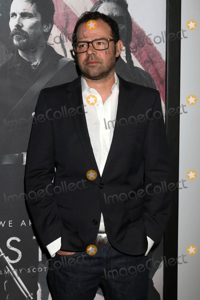 Photo - Rory Cochraneat the Hostiles Premiere Samuel Goldwyn Theater Beverly Hills CA 12-14-17