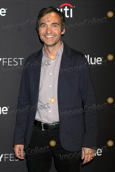 Photo - Steve Hollandat the 2018 PaleyFest Los Angeles - Big Bang Theory Young Sheldon Dolby Theater Hollywood CA 03-21-18