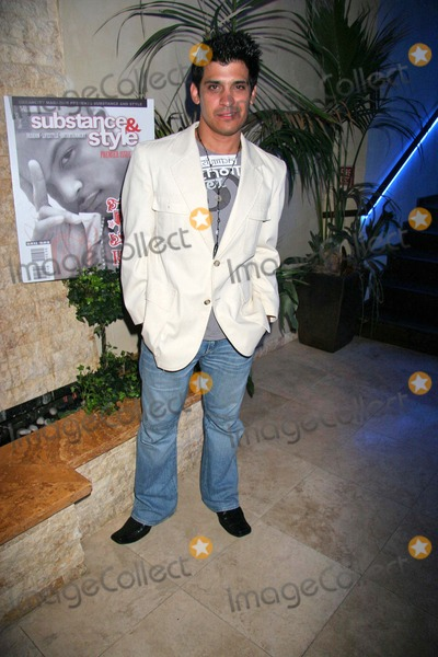 Photo - Substance  Abuse Magazine Launch Party