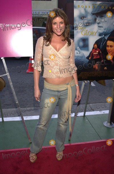 Photo - A SHOT AT GLORY Premiere