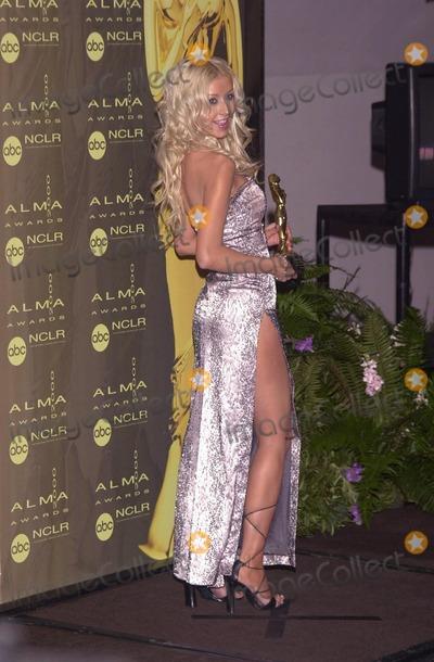 Photo - ALMA 2000