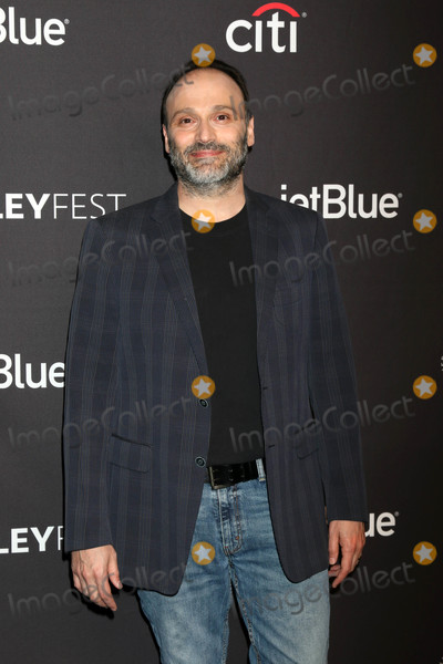 Photo - Steven Molaroat the 2018 PaleyFest Los Angeles - Big Bang Theory Young Sheldon Dolby Theater Hollywood CA 03-21-18