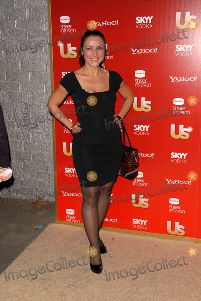 Anastasia Fontaines Photo - Anastasia Fontainesat the Us Weekly Hot Hollywood Style 2009 party Voyeur West Hollywood CA 11-18-09
