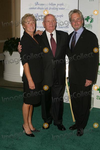 Photo - Global Green USA Awards Announcement