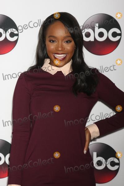 Photo - Disney ABC TV 2016 TCA Party
