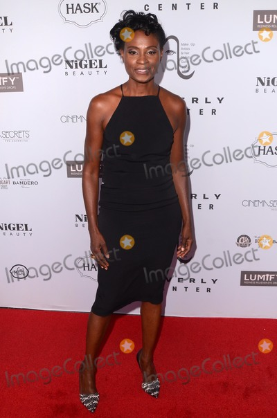 Photo - MUAHs Hosts Emmy Nominated Make-Up and Hair-Stylists