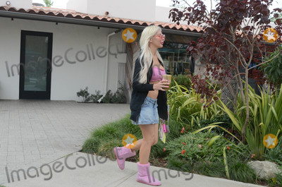 Photos From Frenchy Morgan spotted at Sunlife Organics