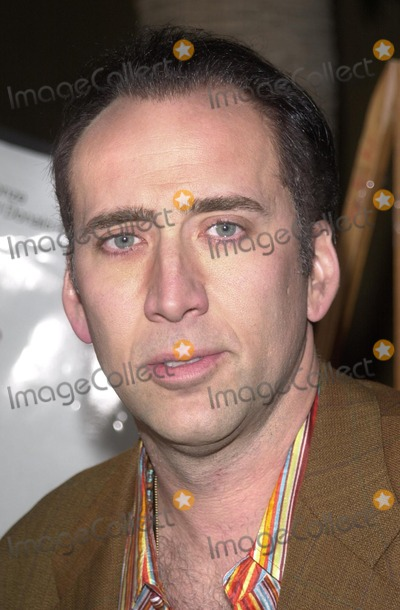 Photo - Tribute To Nicolas Cage