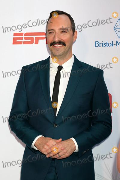 Photo - Tony Haleat the 4th Annual Sports Humanitarian Awards The Novo Los Angeles CA 07-17-18