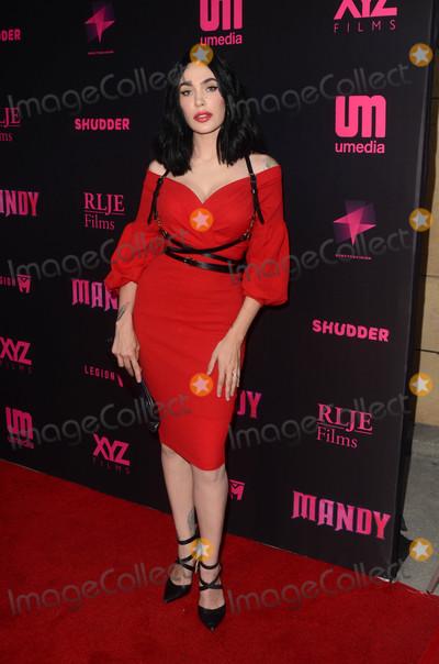 Photo - Mandy Los Angeles Special Screening