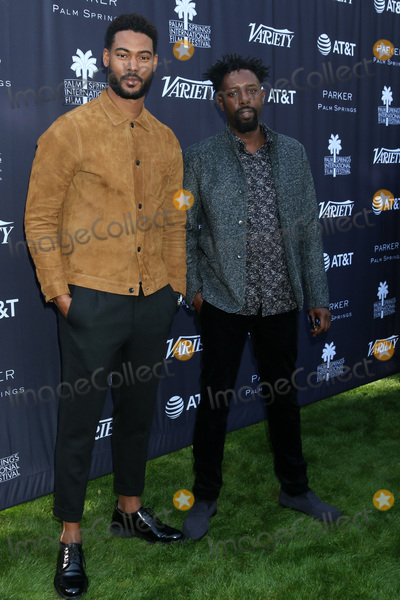 Photo - Palm Springs International Film Festival Creative Impact Awards and 10 Directors to Watch Brunch
