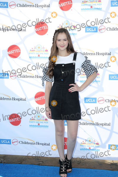Photos From UCLA Childrens Hospital 'Party on the Pier'