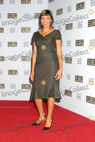 Photos From 2007 Golden Globe Nomination Ann