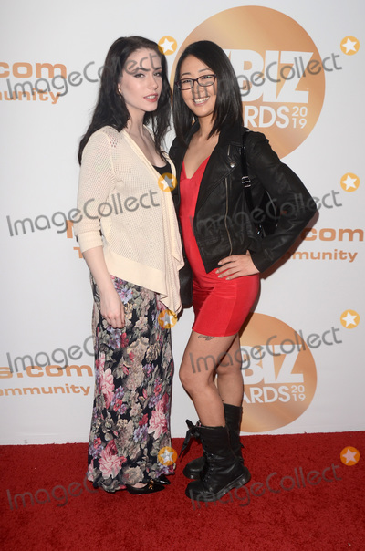 Photo - 2019 XBIZ Awards