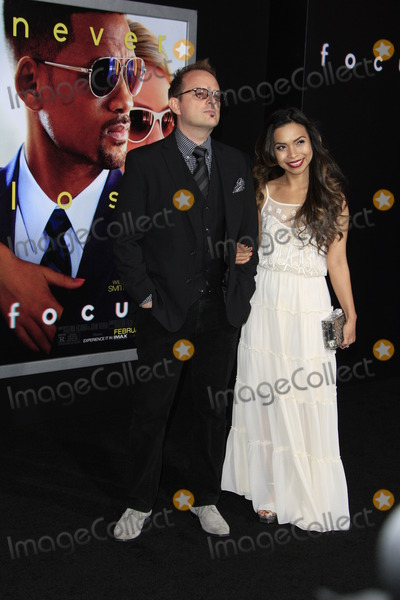 Apollo Robbins Photo - LOS ANGELES - FEB 24  Apollo Robbins Ava Do at the Focus Premiere at  TCL Chinese Theater on February 24 2015 in Los Angeles CA