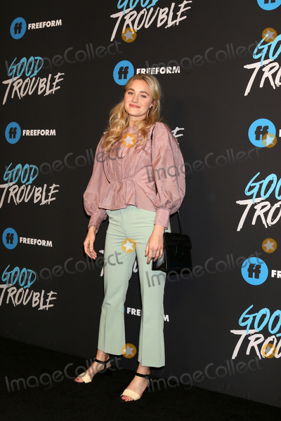 Photos From 'Good Trouble' Premiere Screening