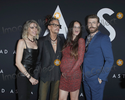 Photos From Ad Astra Premiere