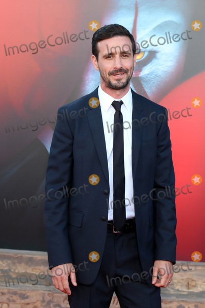 James Ransone Photo - LOS ANGELES - AUG 26  James Ransone at the It Chapter Two Premiere at the Village Theater on August 26 2019 in Westwood CA