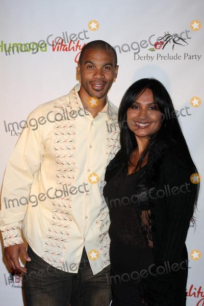 Photo - Los Angeles Derby Prelude Party