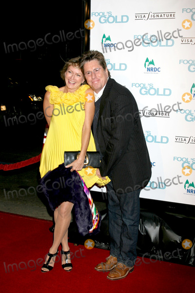 Andy Tennant Photo - Andy Tennant  WifeFools Gold LA Premiere Graumans Chinese TheaterLos Angeles CAJanuary 30 2008