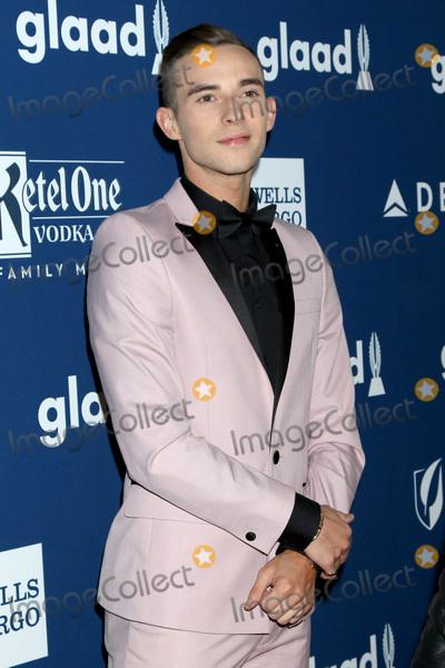 Photo - GLAAD Media Awards Los Angeles