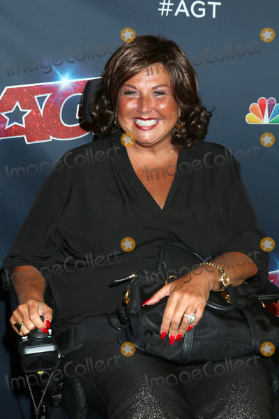 Lee Miller Photo - LOS ANGELES - SEP 3  Abby Lee Miller at the Americas Got Talent Season 14 Live Show Red Carpet at the Dolby Theater on September 3 2019 in Los Angeles CA
