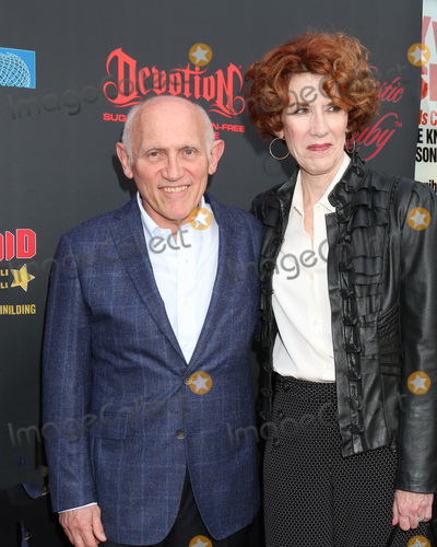 Armin Shimerman Photo - LOS ANGELES - APR 26  Armin Shimerman Kitty Swink at the NATAS Daytime Emmy Nominees Reception at the Hollywood Museum on April 26 2017 in Los Angeles CA