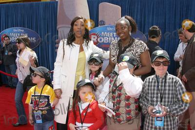 Photo - Meet the Robinsons World Premiere