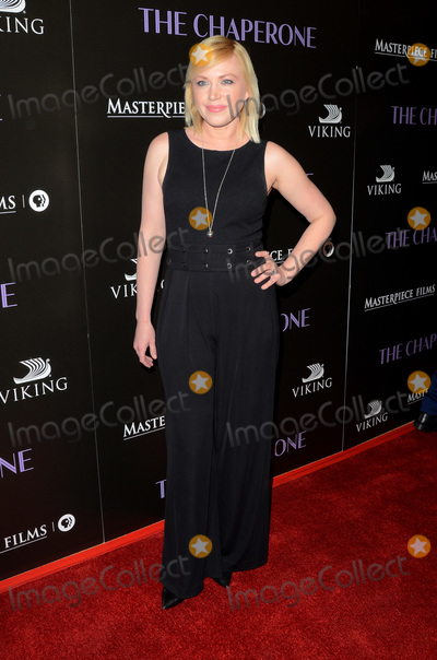 Photos From 'The Chaperone' Los Angeles Premiere