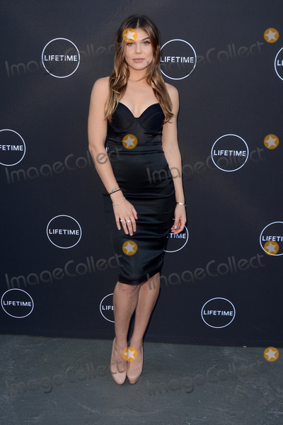 Photo - Growing Up Supermodel Premiere Screening