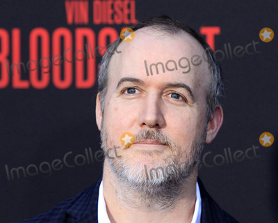 Photo - Bloodshot Premiere