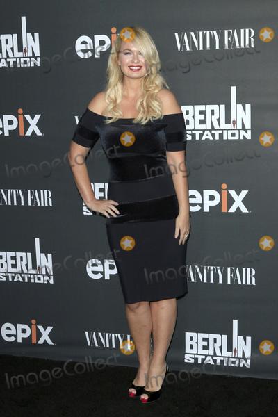 Photo - Berlin Station Premiere Screening