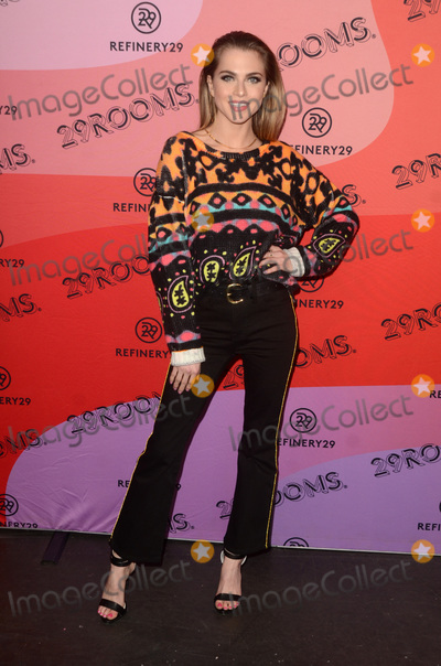 Photo - Refinery29s 29ROOMS Opening Night