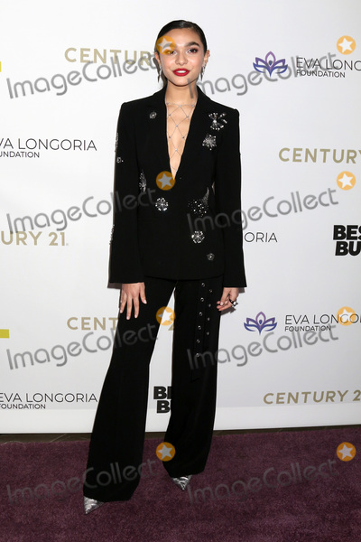 Photo - LOS ANGELES - NOV 15  Paulina Chavez at the 2019 Eva Longoria Foundation Gala at Four Seasons Los Angeles at Beverly Hills on November 15 2019 in Los Angeles CA