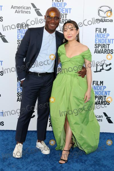 Photos From 2020 Film Independent Spirit Awards