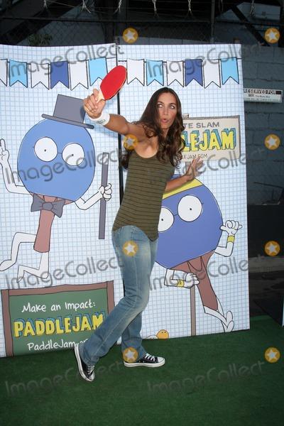 Photo - Ultimate Slam Paddle Jam 2010