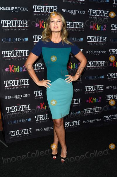 Photo - (My) Truth The Rape of 2 Coreys LA Premiere