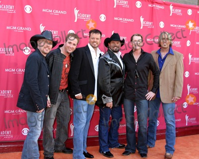 Photo - Academy  of Country Music Awards
