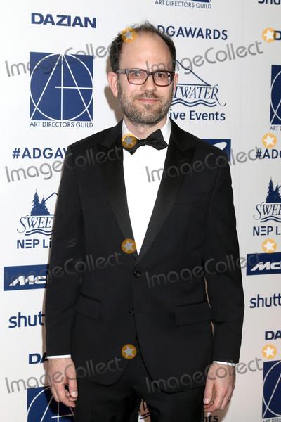 Photo - 2020 Art Directors Guild Awards
