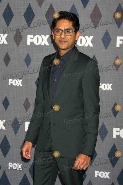 Adhir Kalyan Photo - LOS ANGELES - JAN 15  Adhir Kalyan at the FOX Winter TCA 2016 All-Star Party at the Langham Huntington Hotel on January 15 2016 in Pasadena CA